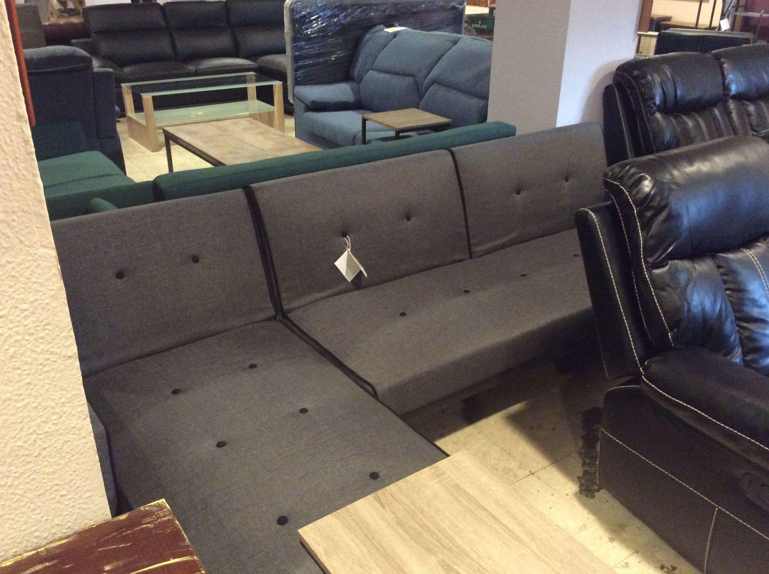 Sofa Chaise-Long