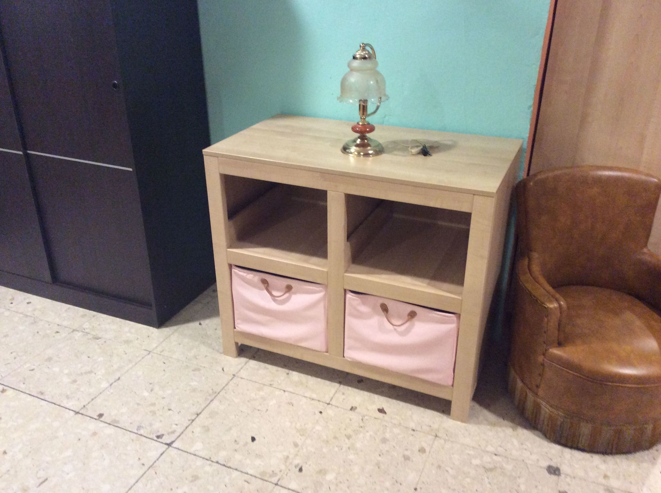 Foto 224 de Recogida y venta de muebles usados en Gijón | Remar Asturias