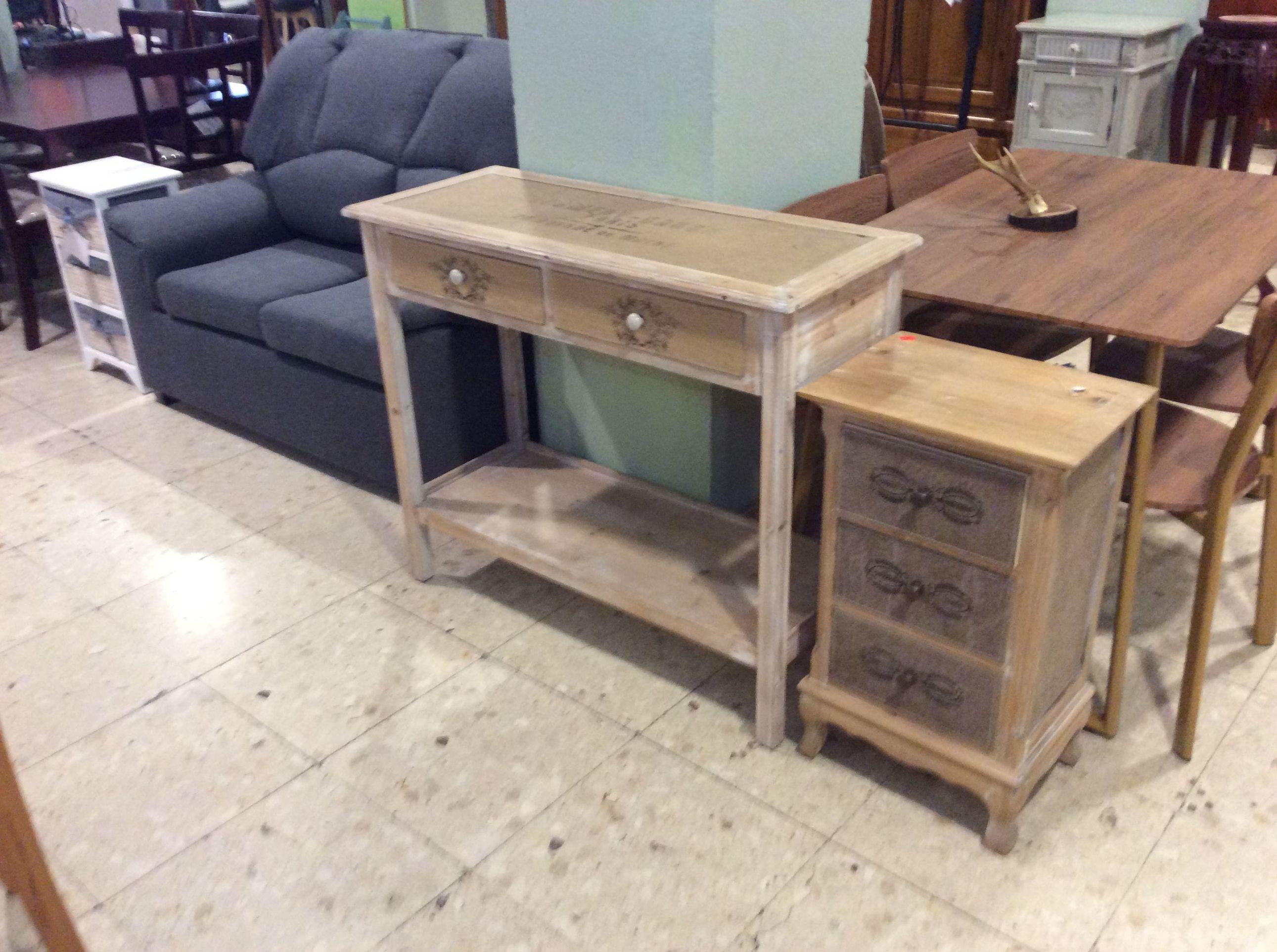 Foto 245 de Recogida y venta de muebles usados en Gijón | Remar Asturias