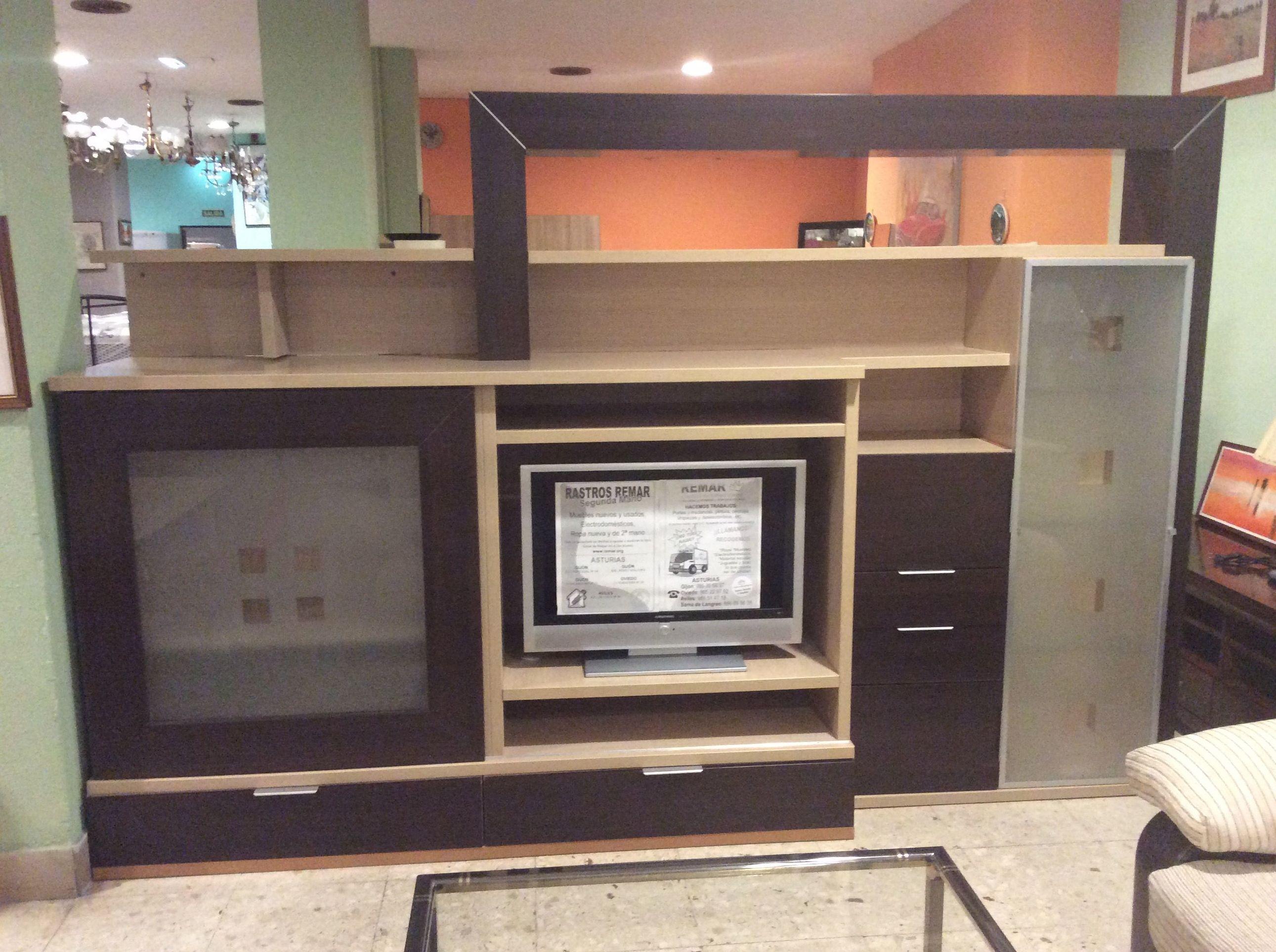 Foto 93 de Recogida y venta de muebles usados en Gijón | Remar Asturias