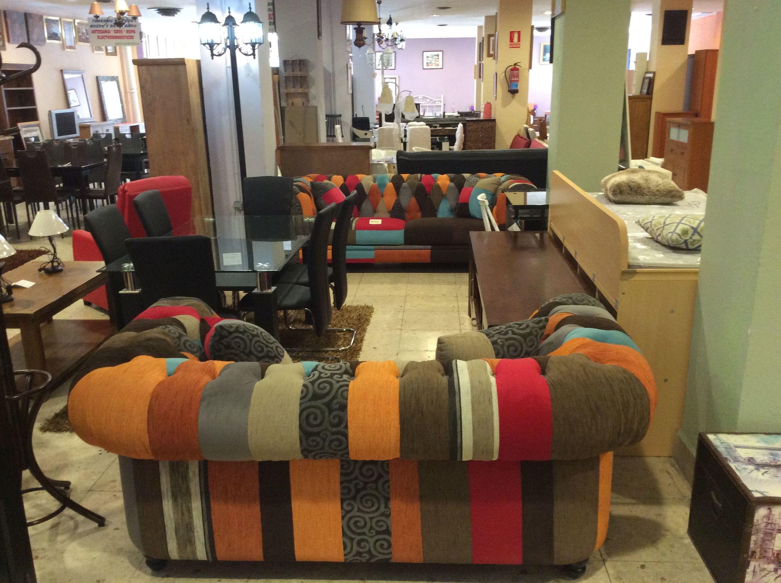 Foto 234 de Recogida y venta de muebles usados en Gijón | Remar Asturias