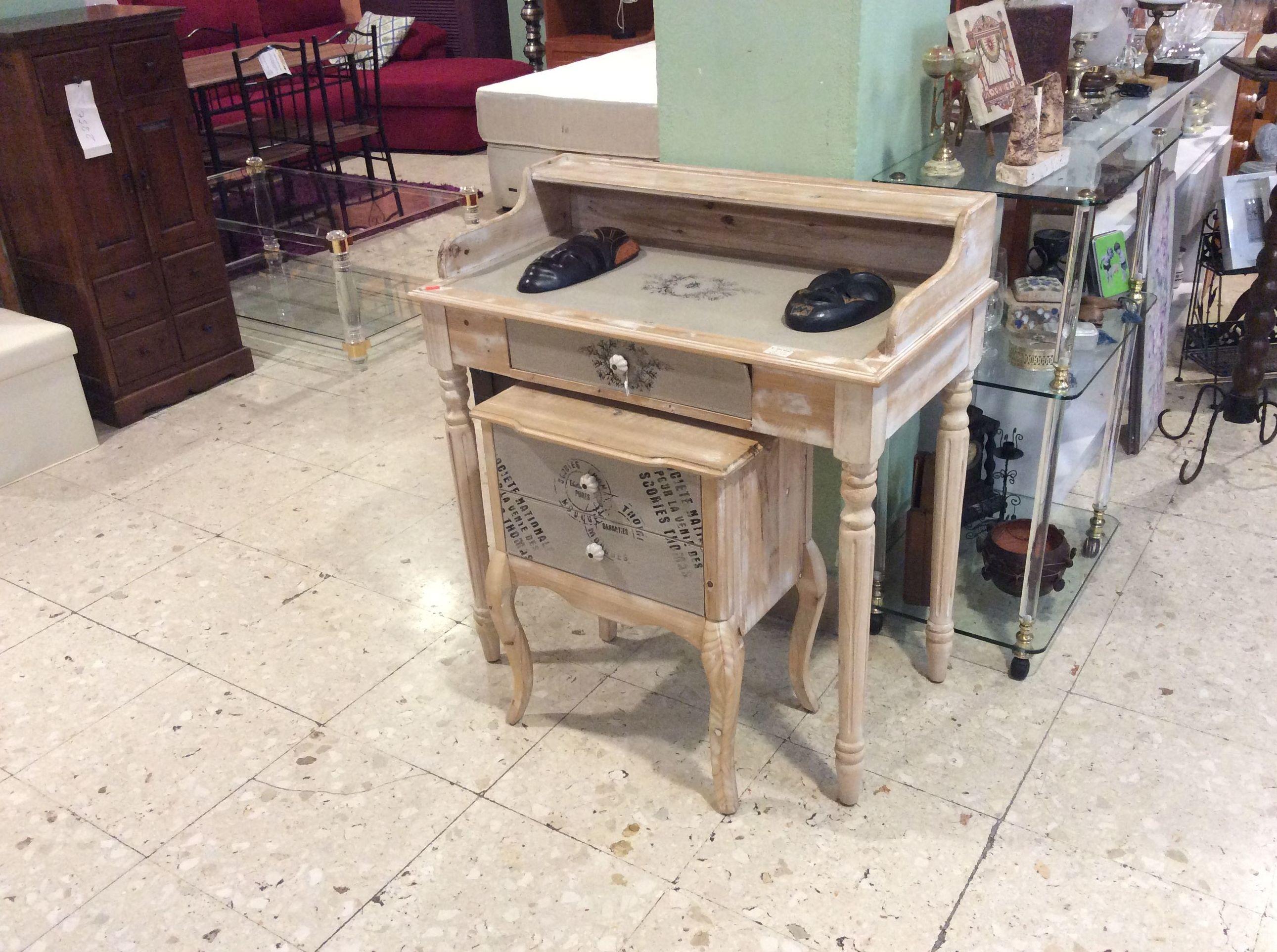Foto 191 de Recogida y venta de muebles usados en Gijón | Remar Asturias
