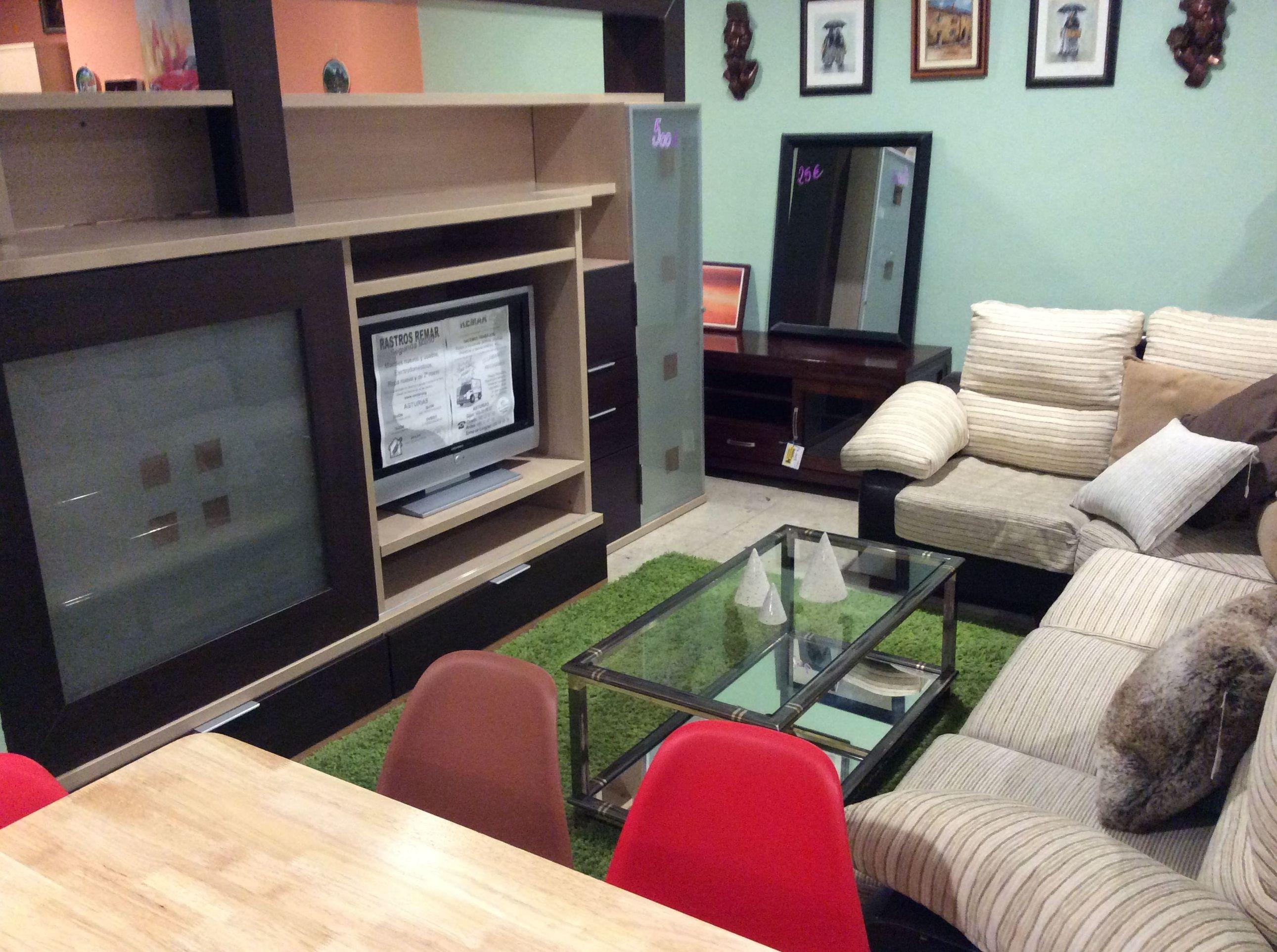 Foto 139 de Recogida y venta de muebles usados en Gijón | Remar Asturias
