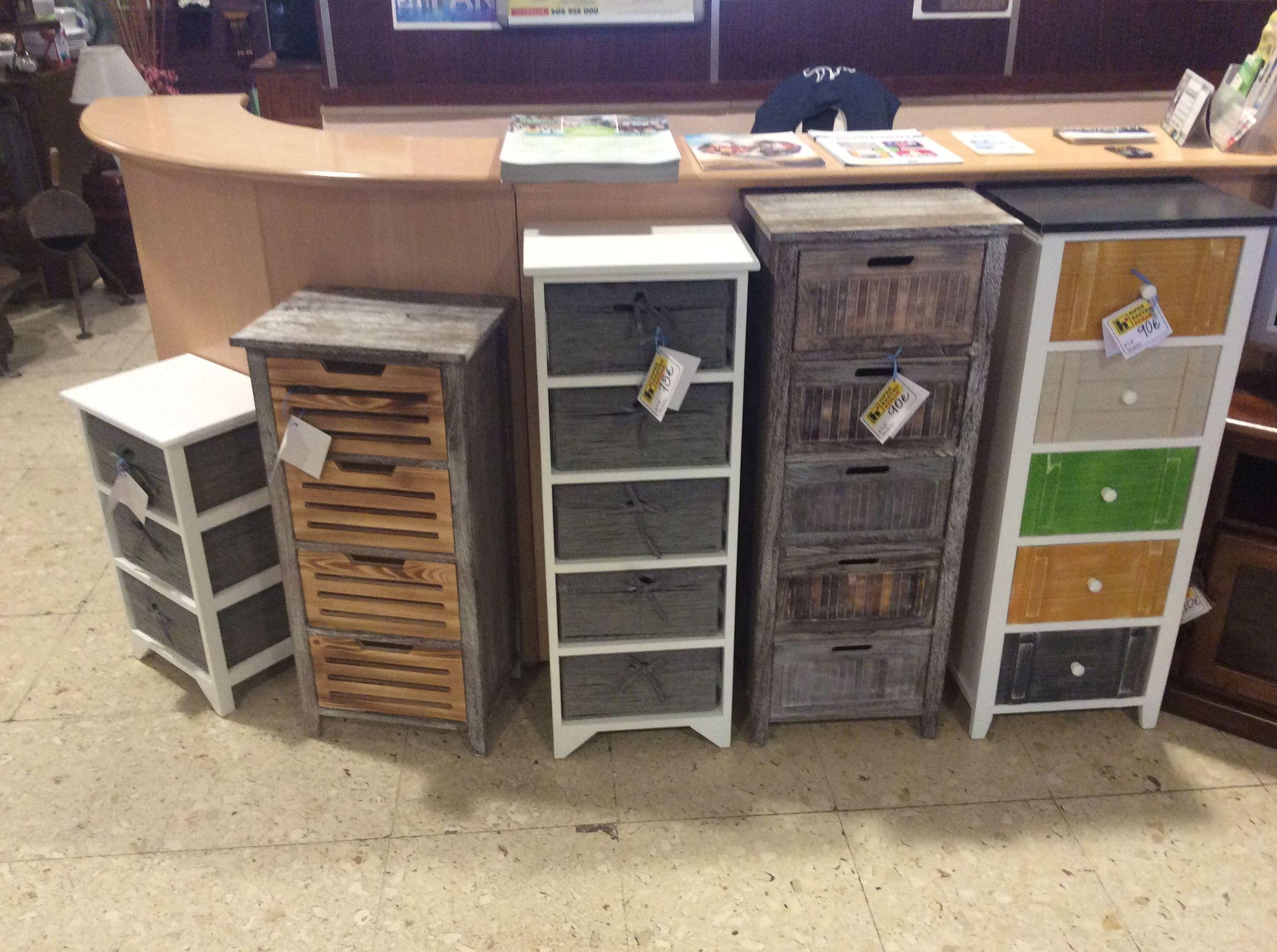 Foto 206 de Recogida y venta de muebles usados en Gijón | Remar Asturias