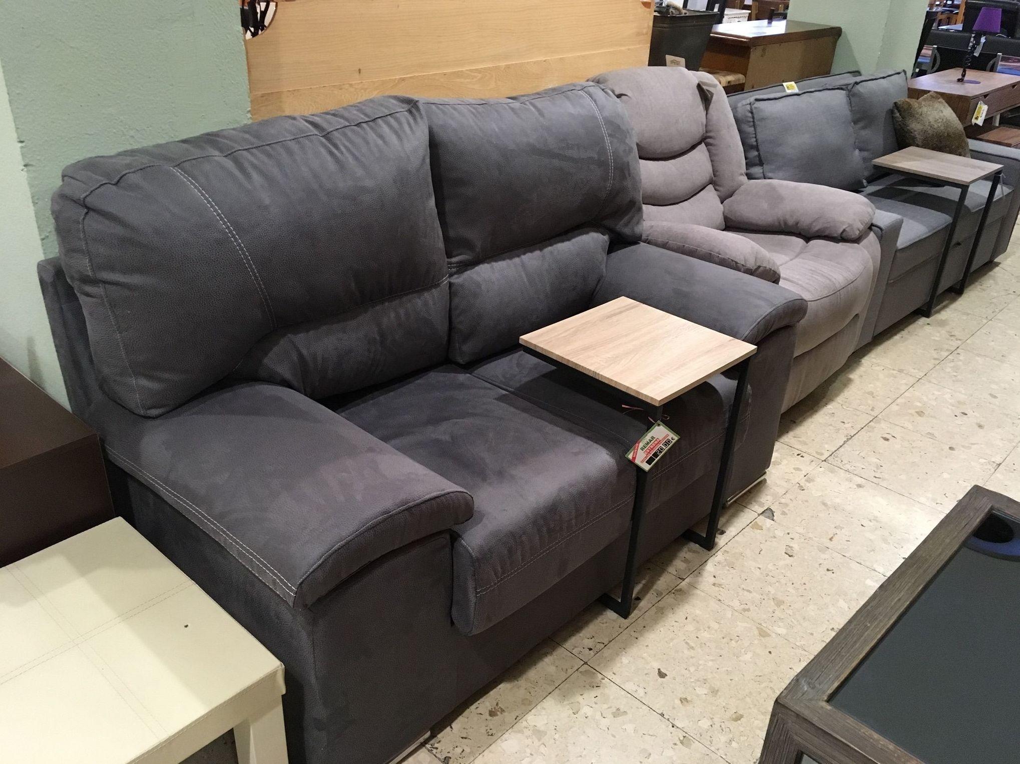 Foto 121 de Recogida y venta de muebles usados en Gijón | Remar Asturias