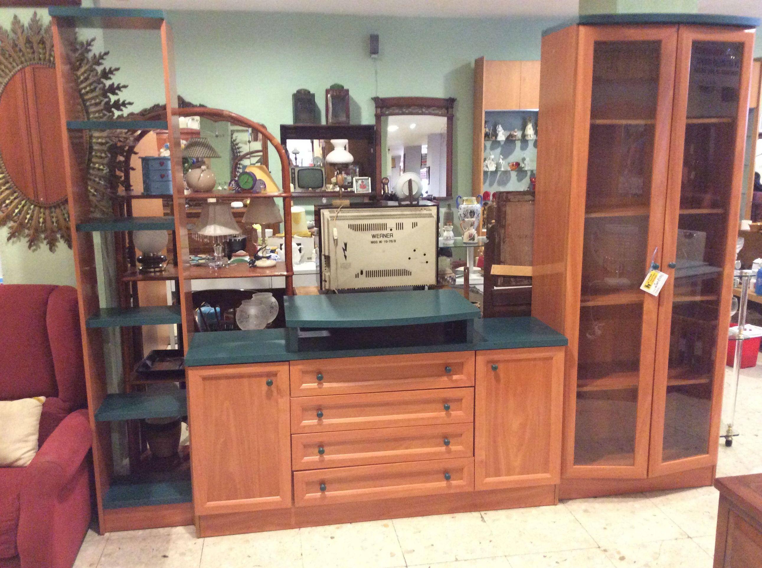 Foto 211 de Recogida y venta de muebles usados en Gijón | Remar Asturias