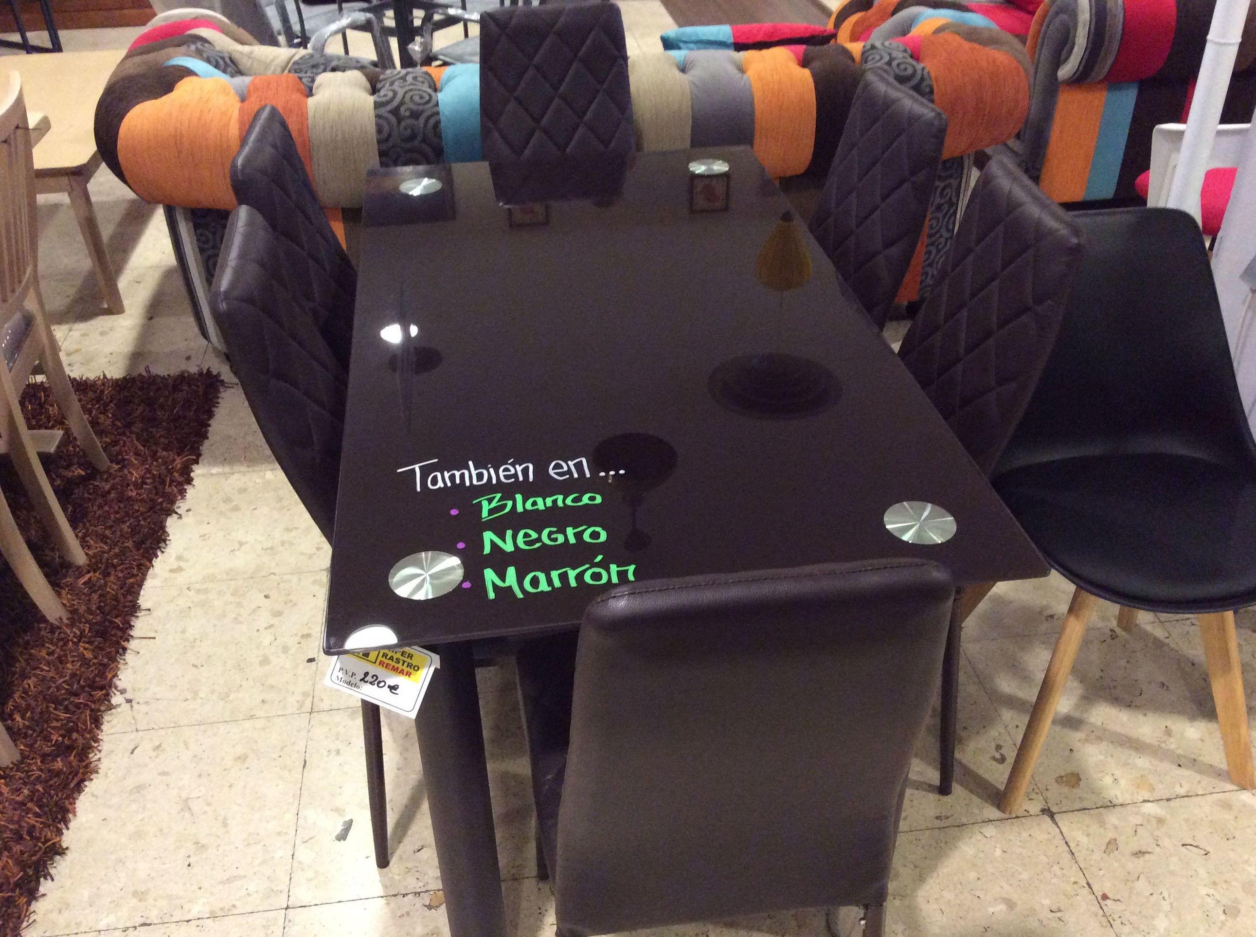 Foto 130 de Recogida y venta de muebles usados en Gijón | Remar Asturias