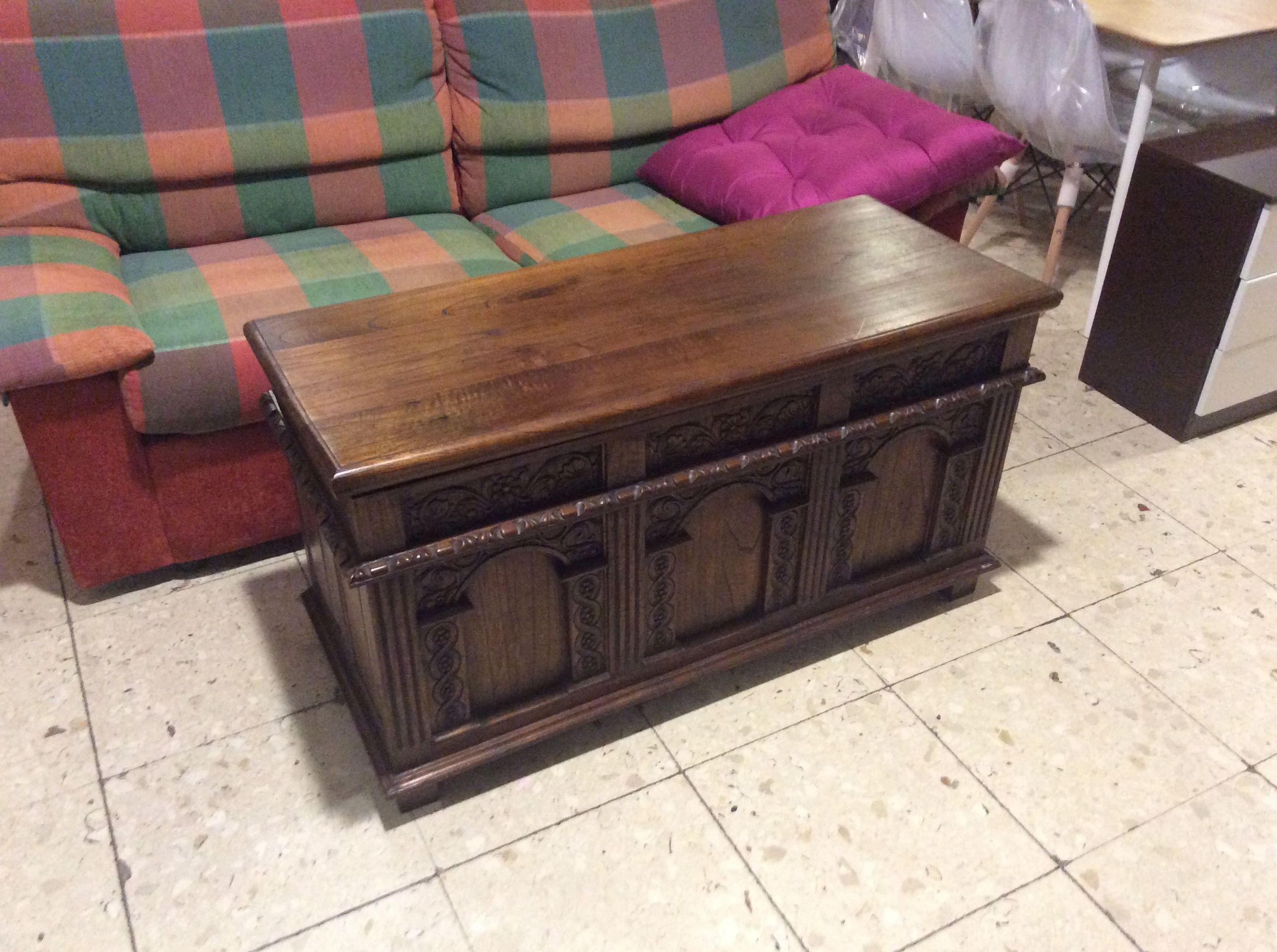 Foto 102 de recogida y venta de muebles usados en gij n remar asturias - Remar recogida muebles ...