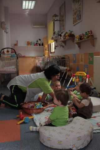 Foto 1 de Guarderías y Escuelas infantiles en Madrid | Acacias Escuela Infantil