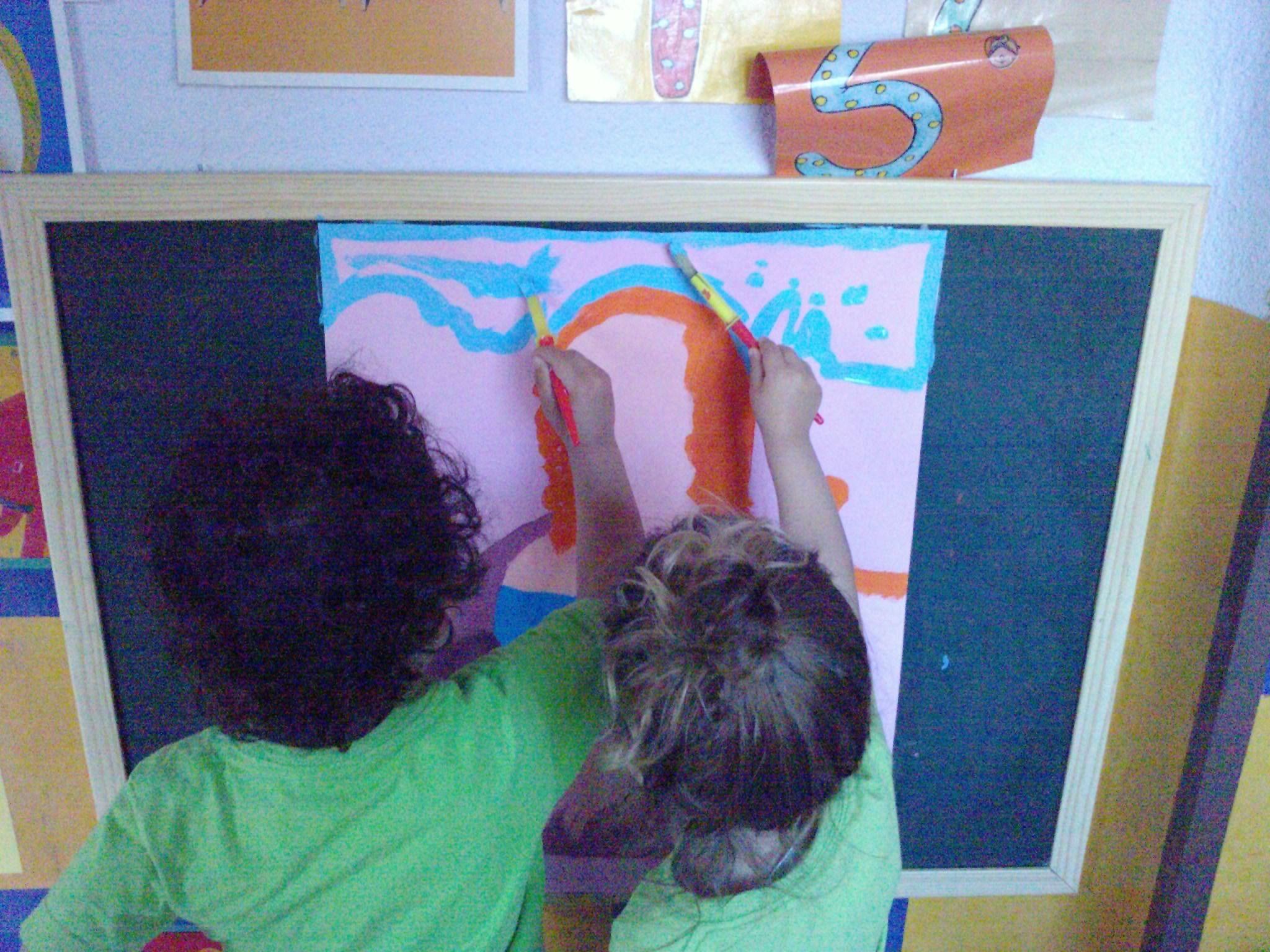 Foto 2 de Guarderías y Escuelas infantiles en Madrid | Acacias Escuela Infantil