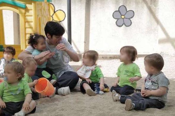 Acacias Escuela Infantil
