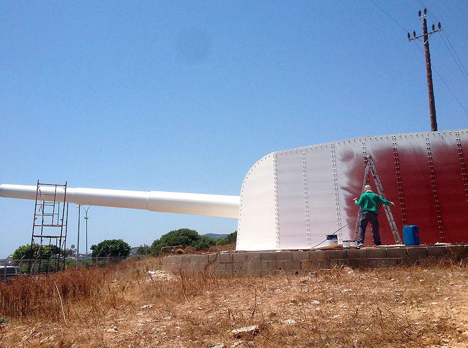 Limpiezas a alta presión en Mallorca