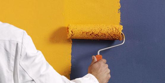 Pintura en interiores: Productos y servicios de Chorro de Arena- Elías Martínez
