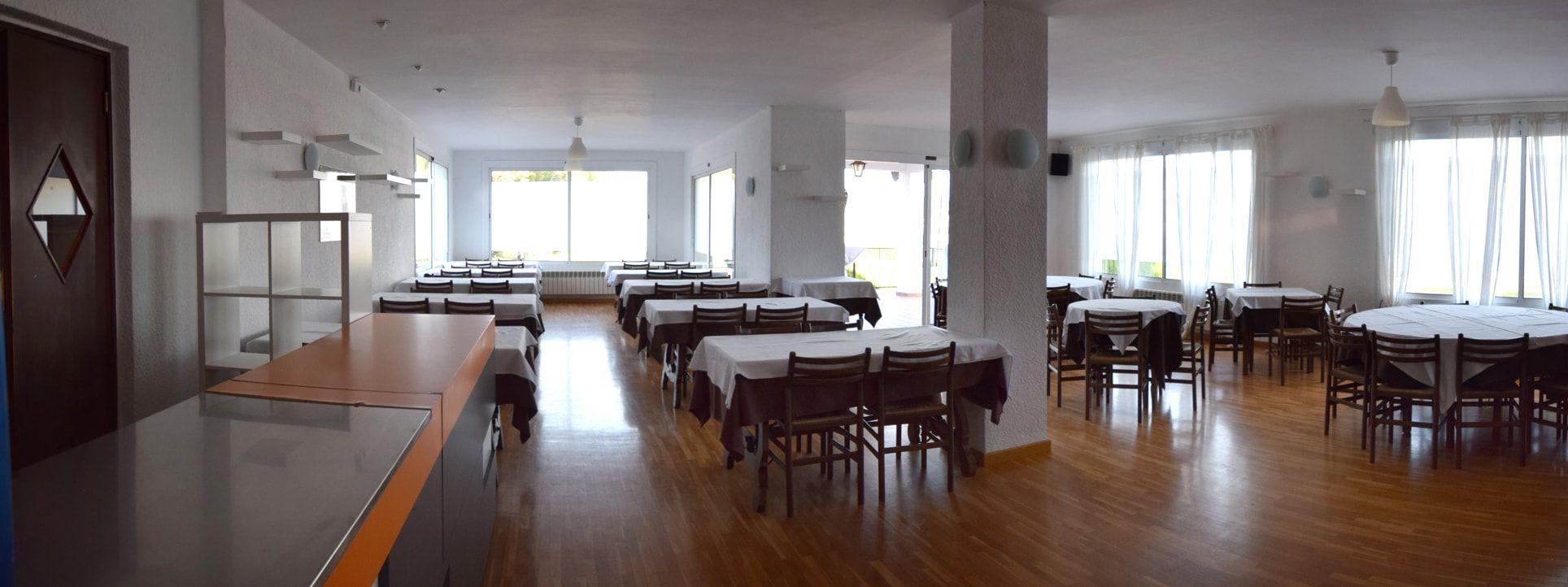 Restaurantes de cocina catalana
