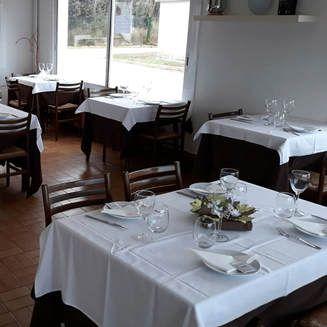 Gastronomía catalana en Vilafranca del Penedès