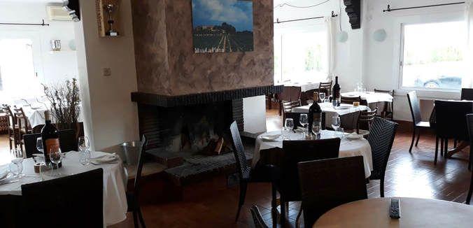 Restaurante menú diario en Vilafranca del Penedès