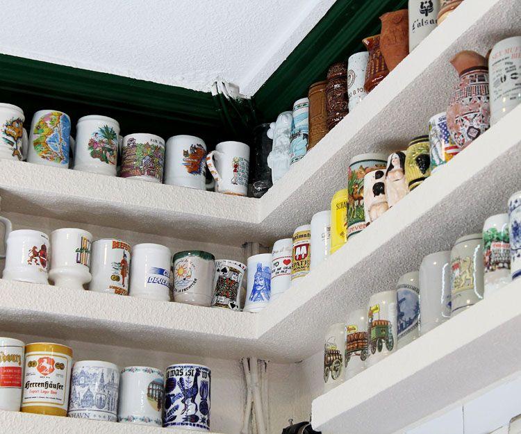 Decoración de nuestro bar de tapas en Prosperidad, Madrid