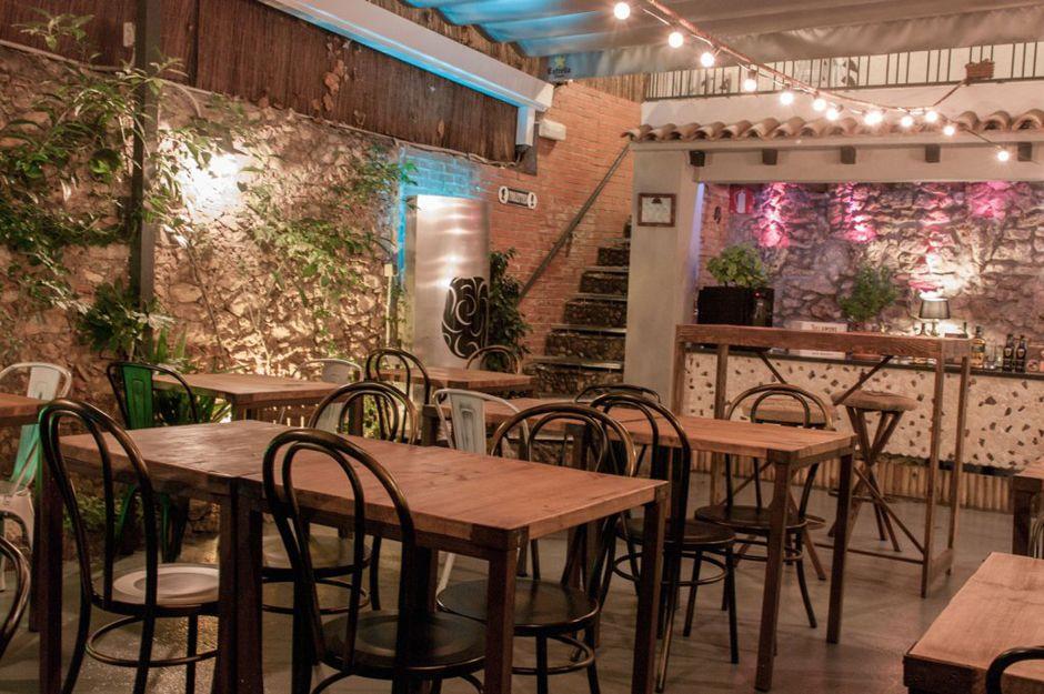 Mejores restaurantes en Sitges