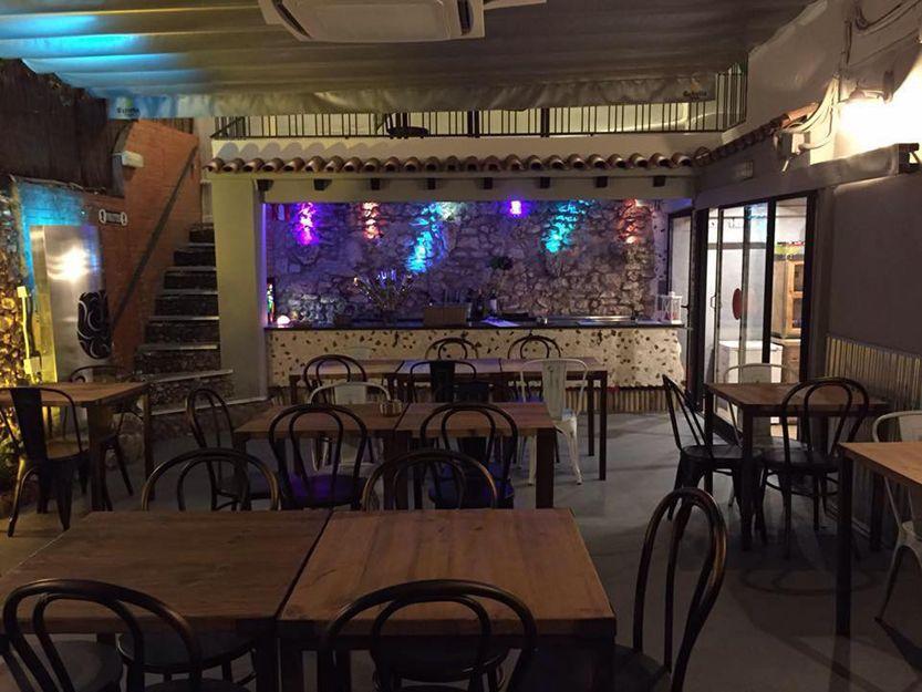 Dónde comer en Sitges