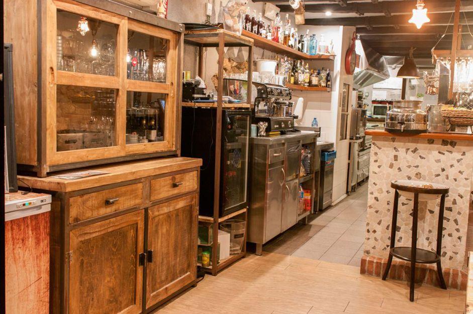 Restaurante gastrobar en Sitges