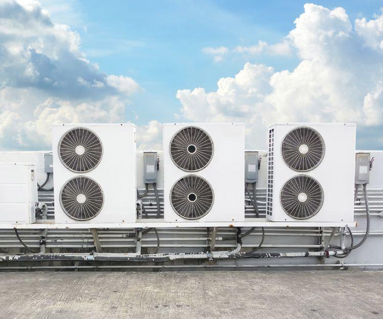 Instalación y reparación de aire acondicionado en Guadalajara