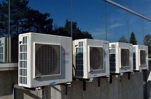Revisiones sistemas de climatización
