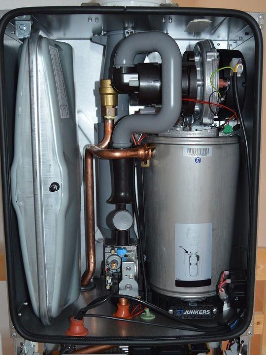 Mantenimiento de sistemas de calefacción y refrigeración: Servicios de Grupo Pachasco