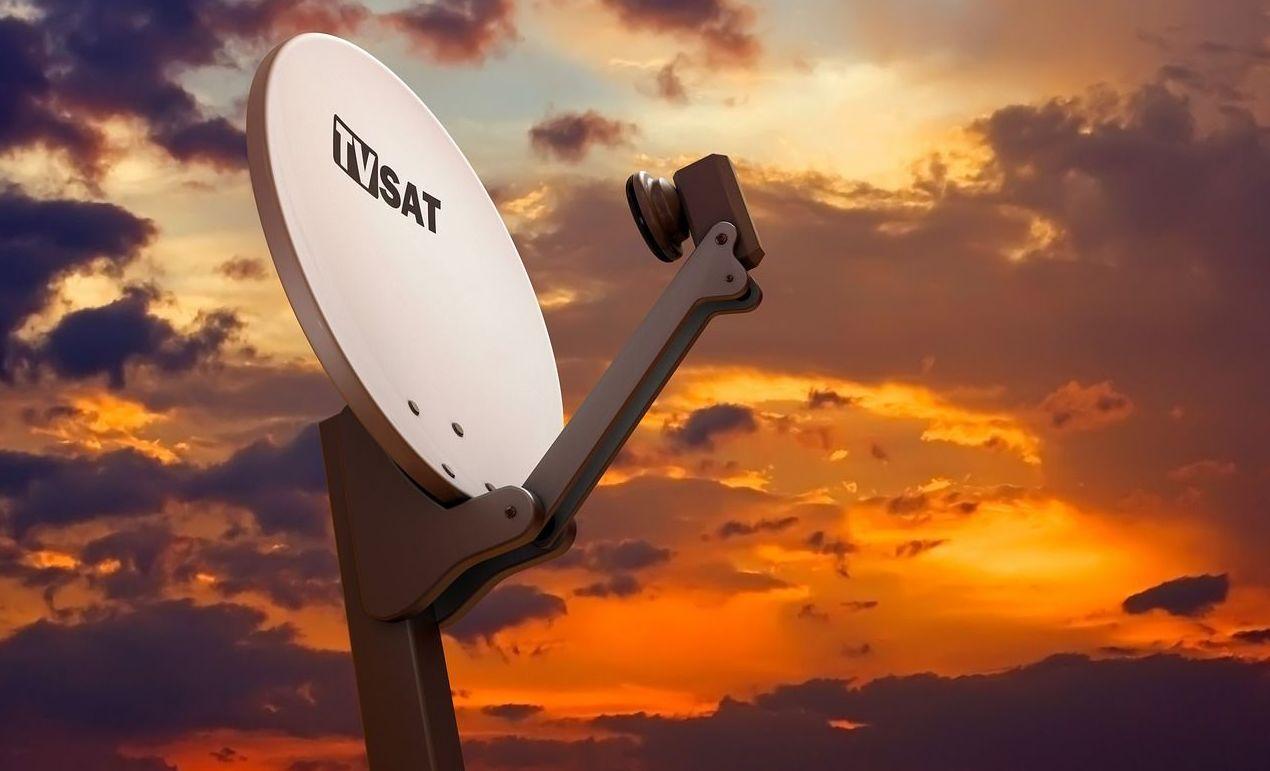 Instalación mantenimiento y reparación de antenas: Servicios de Grupo Pachasco
