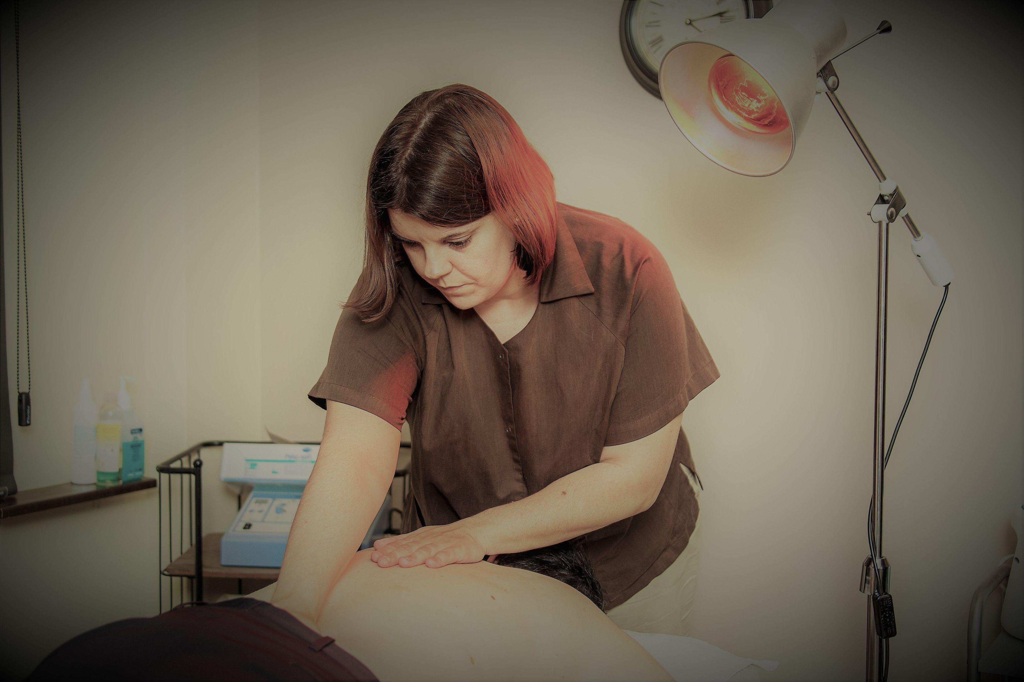 Foto 6 de Fisioterapia y osteopatía preventiva en San Pedro Alcántara | Osteophysix
