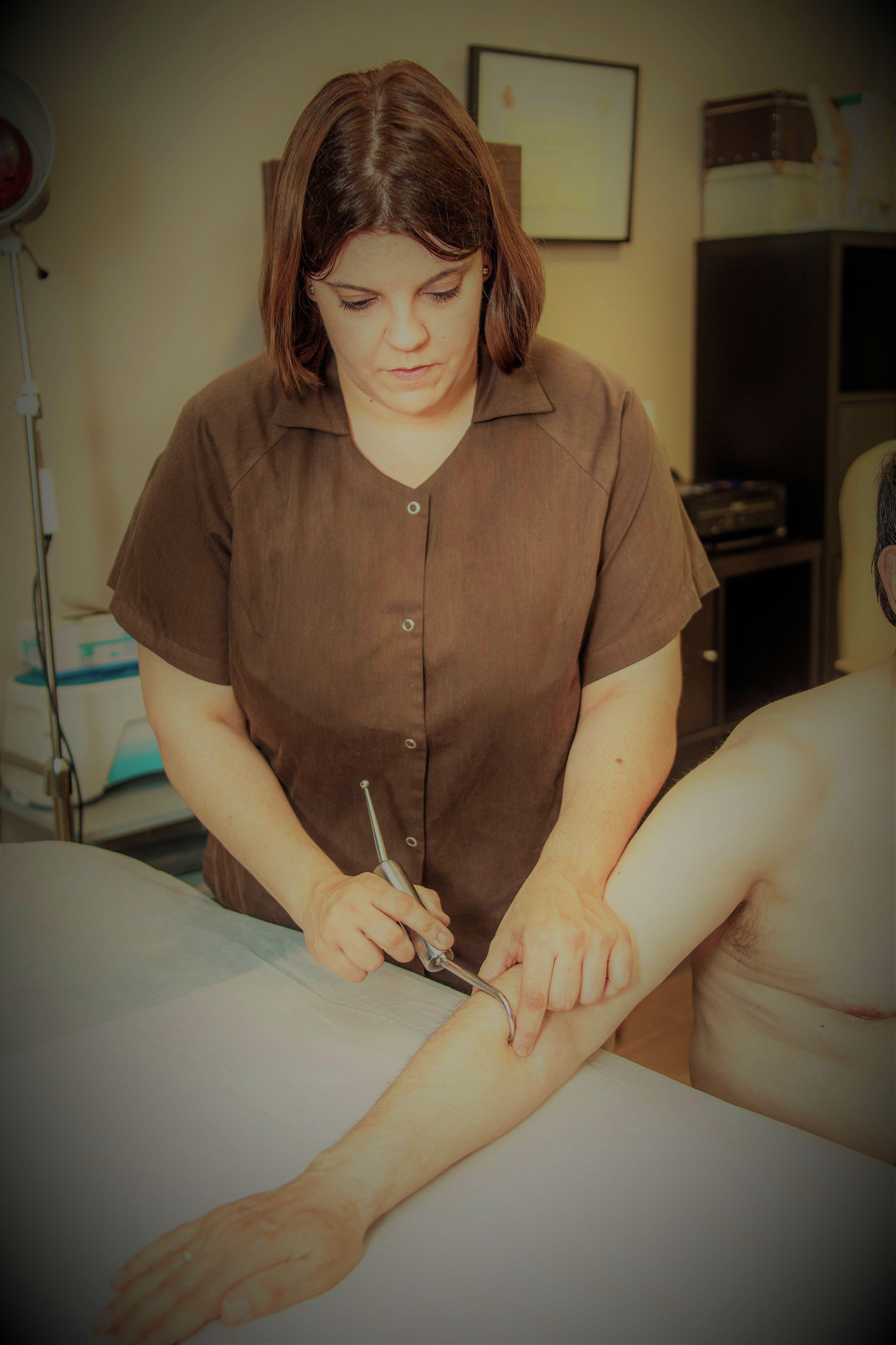 Foto 7 de Fisioterapia y osteopatía preventiva en San Pedro Alcántara | Osteophysix