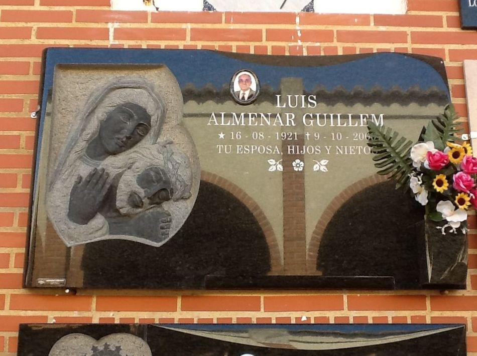 Fabricantes de lápidas en Valencia