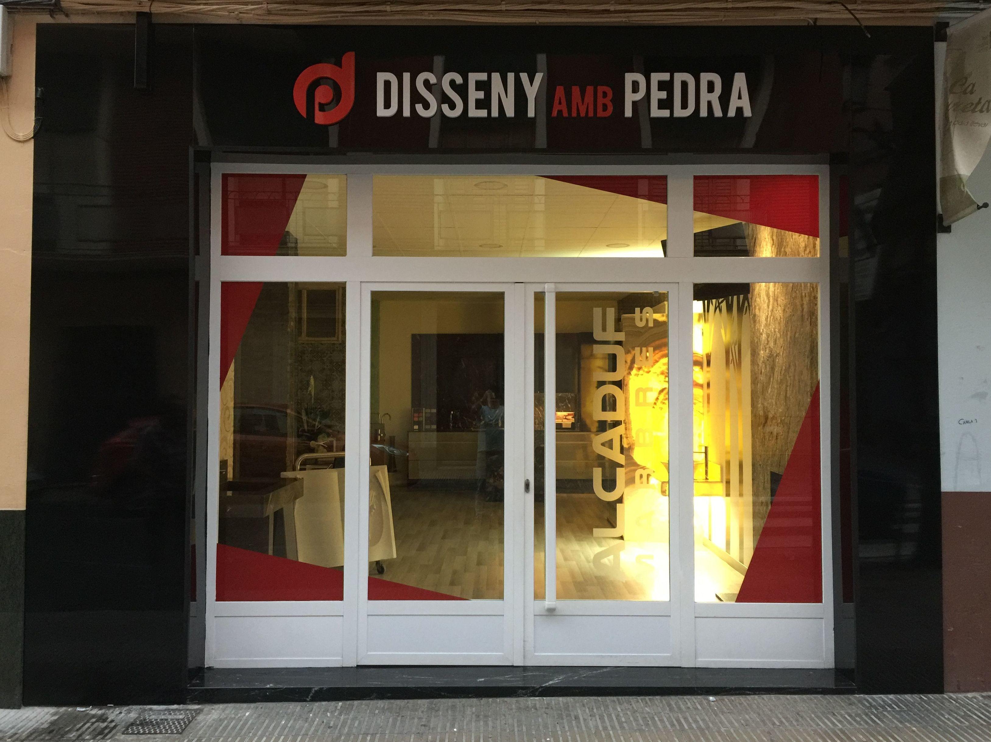 Fabricante en mármol y granito en Valencia