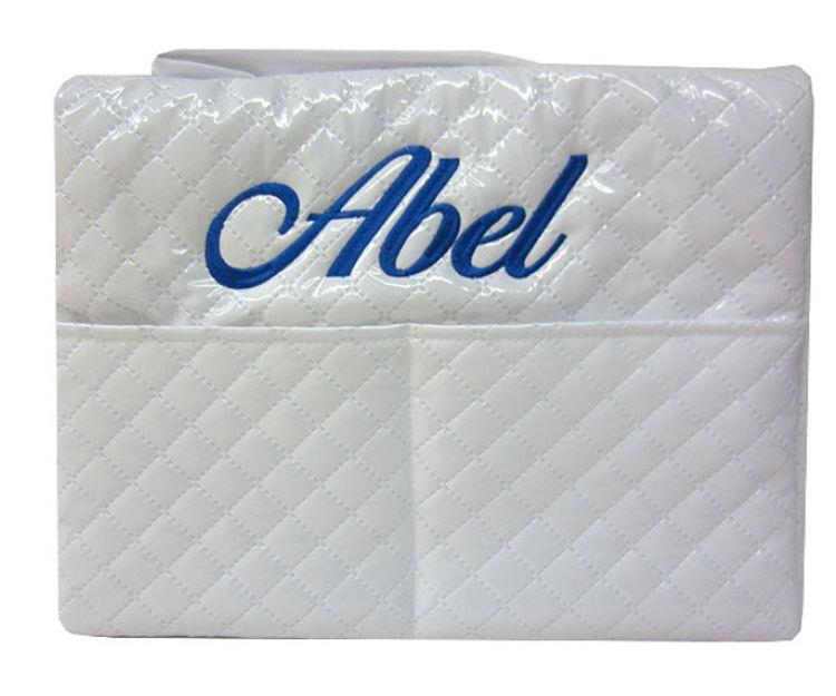 Bolsa de viaje para Abel