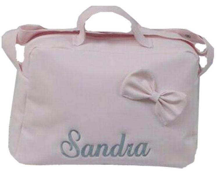 Bolsa de viaje para Sandra