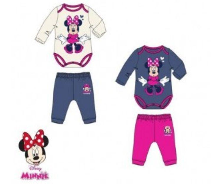 Bodies para bebé con motivos Disney