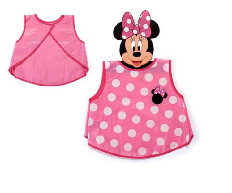 Ropa infantil de Minnie Mouse