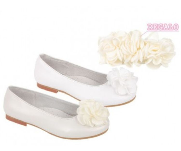 Zapatos de ceremonia  para niña
