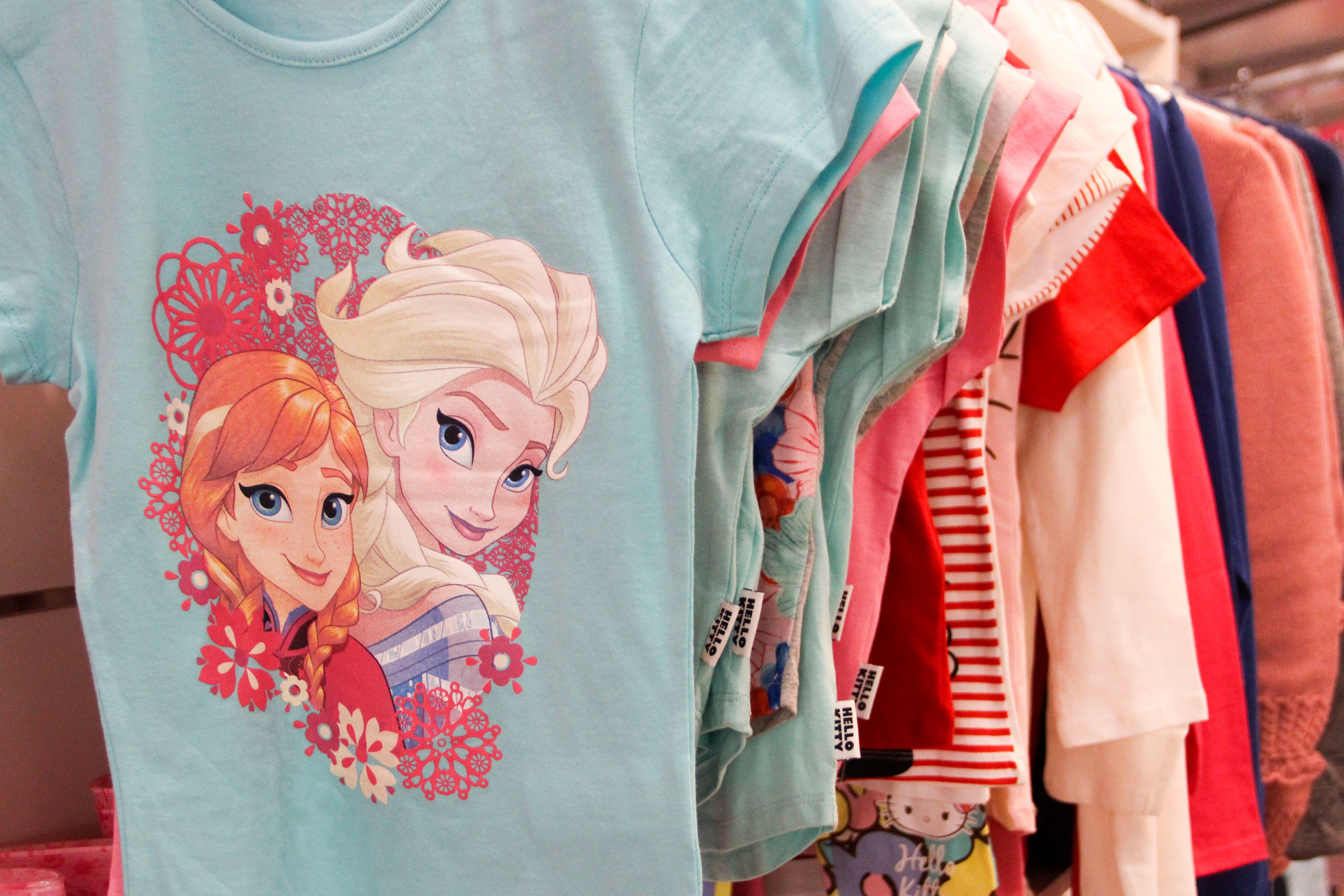Las mejores marcas de ropa infantil con una amplia variedad de modelos