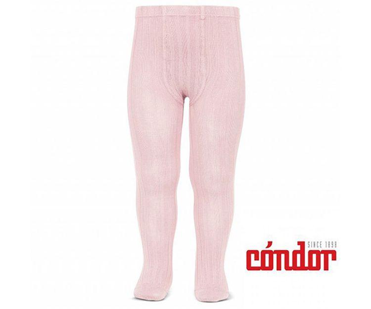 Leotardo color rosa