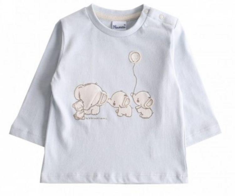 Sudadera con elefantes