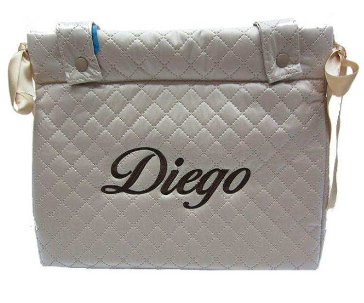 Bolsa de viaje para Diego