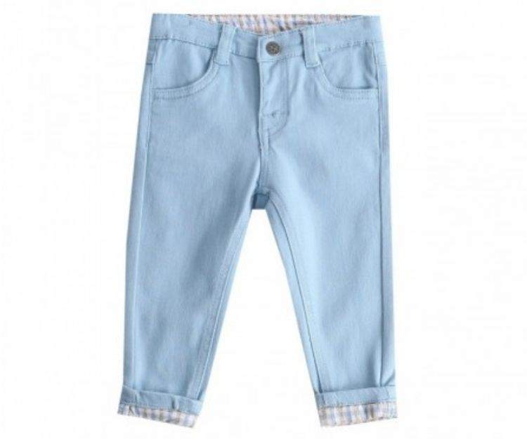 Pantalones vaqueros infantiles