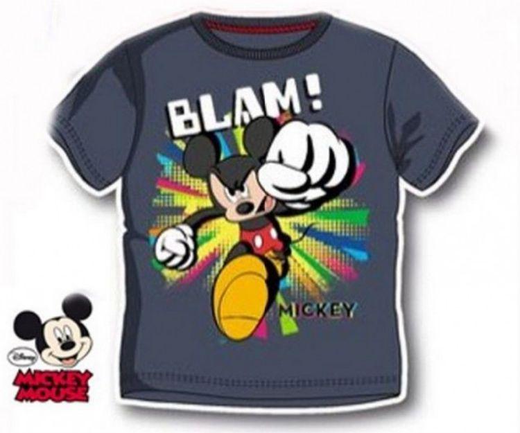 Camisetas de Mickey Mouse