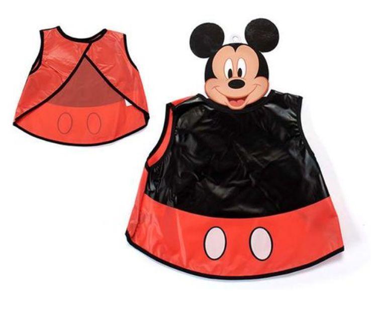 Chubasquero de Mickey Mouse
