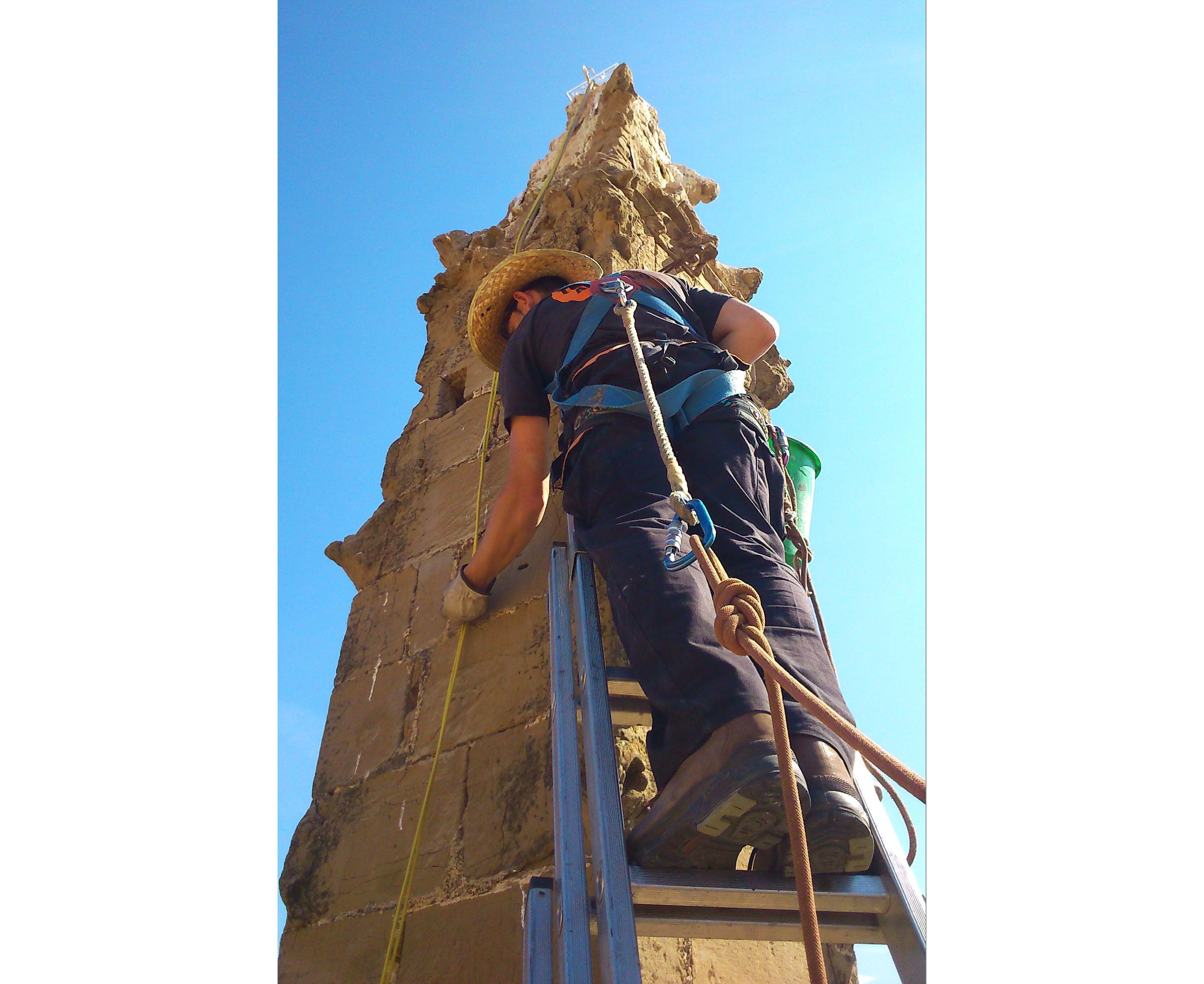 Reparación de campanas