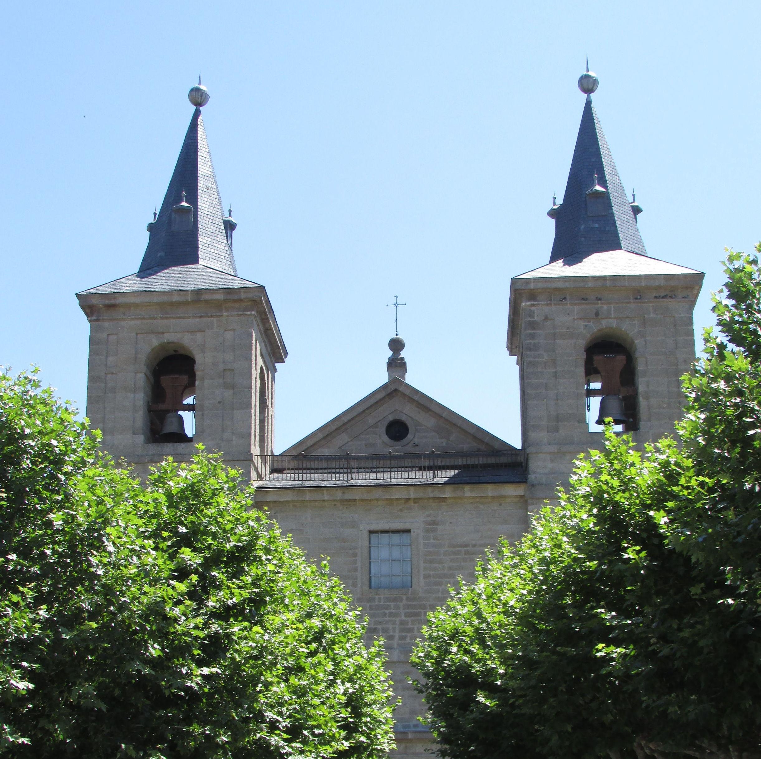 iglesias - protección anti-aves
