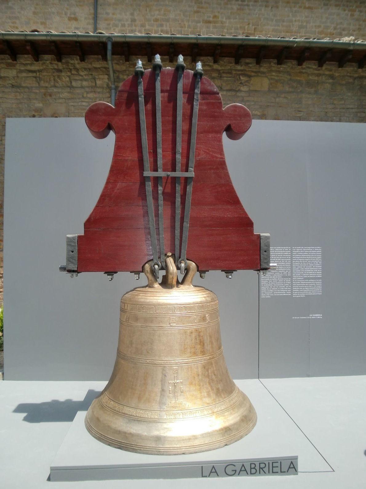 Soldadura de campanas: Productos de 2001 Técnica y Artesanía
