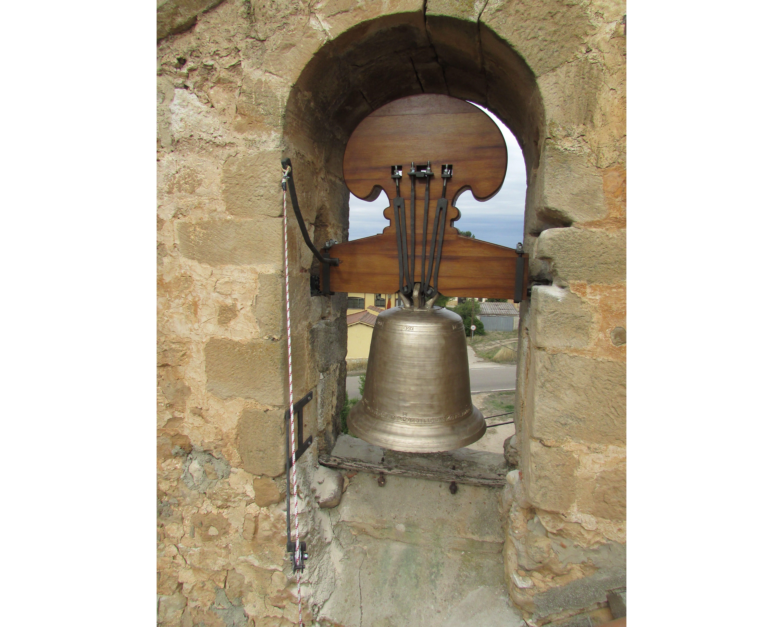 Empresas de campanas