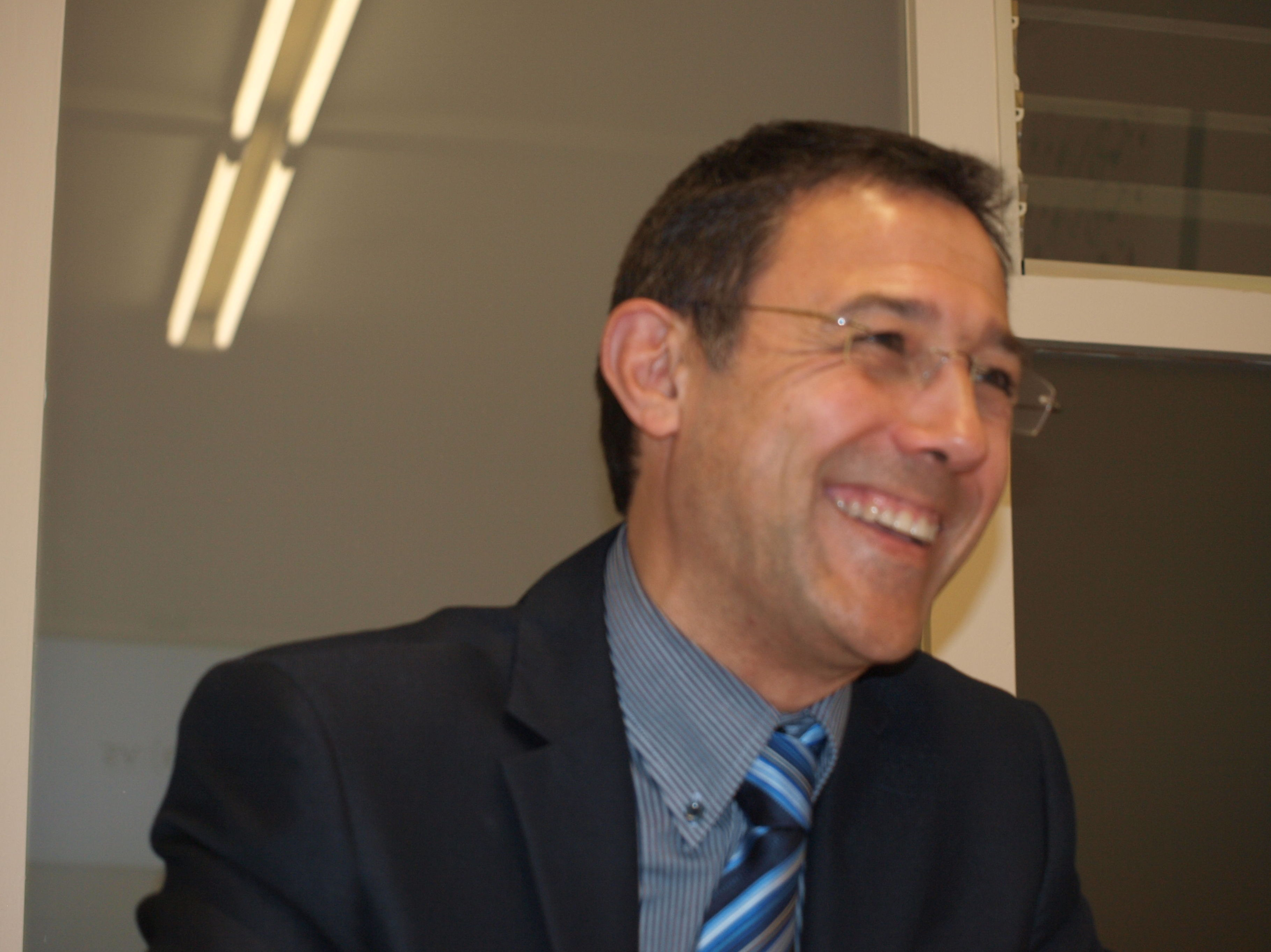 Abogado Jordi Carítico. Passeig Maragall 184. Barcelona