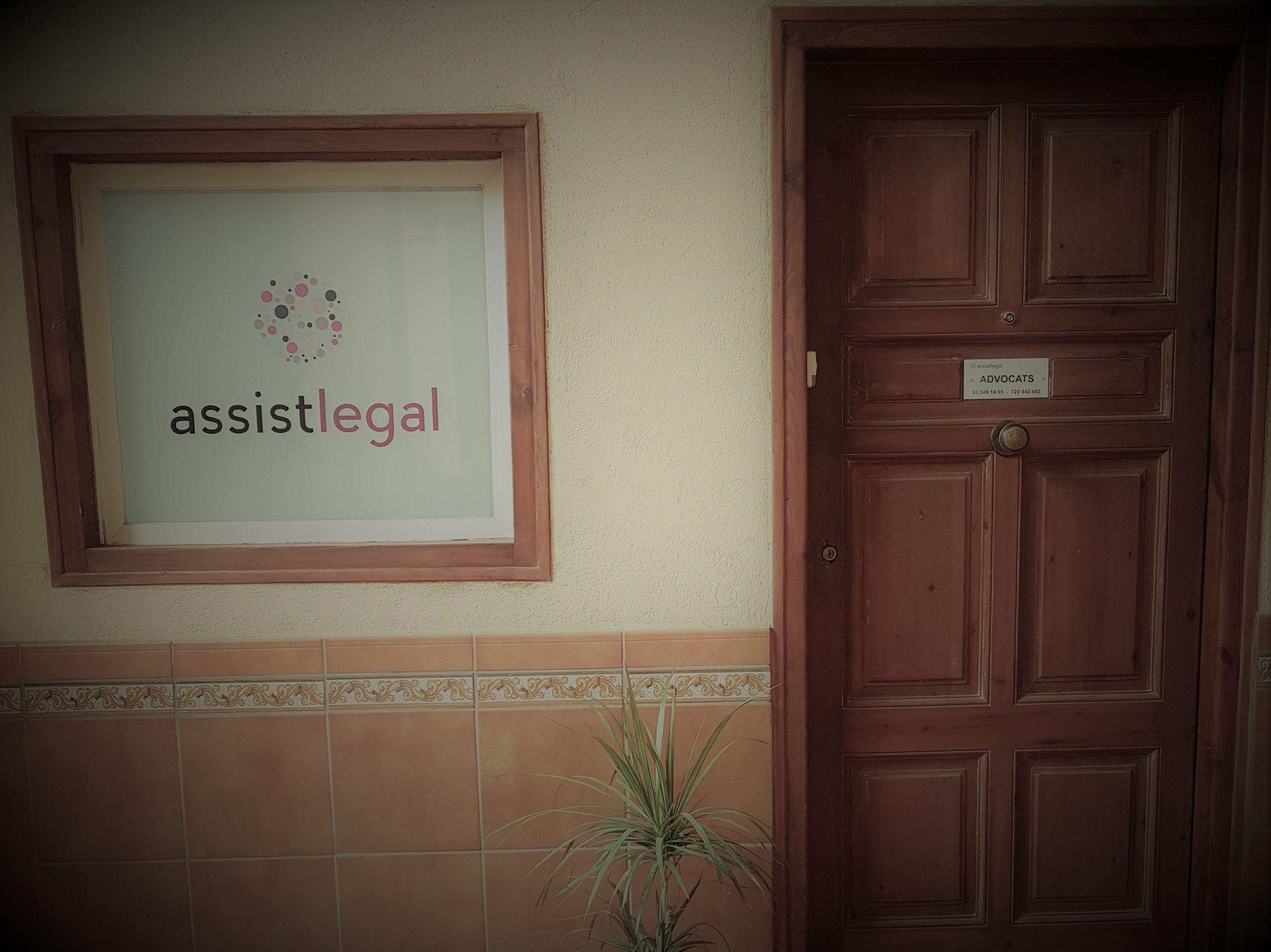 Foto 12 de Despacho de abogados multidisciplinar en Barcelona en Barcelona | ASSISTLEGAL                                                abogados Maragall